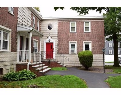55 Newman Rd UNIT 4, Malden, MA 02148 - #: 72379195