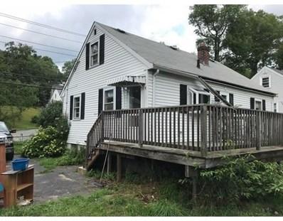 193 Pond St, Randolph, MA 02368 - #: 72379223
