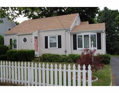 75 Brooks Ave, Quincy, MA 02169 - #: 72379230