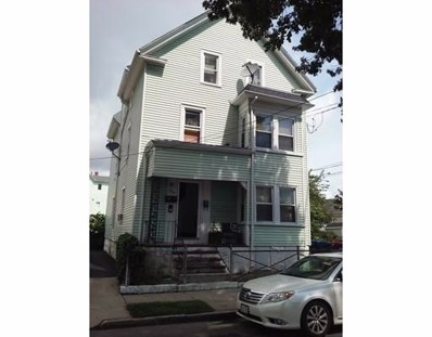 143 Division Street, New Bedford, MA 02744 - #: 72379246