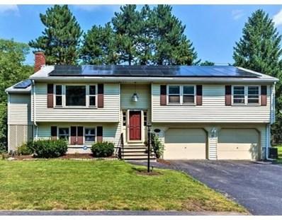 25 Pinewood Rd, Wellesley, MA 02482 - #: 72379250