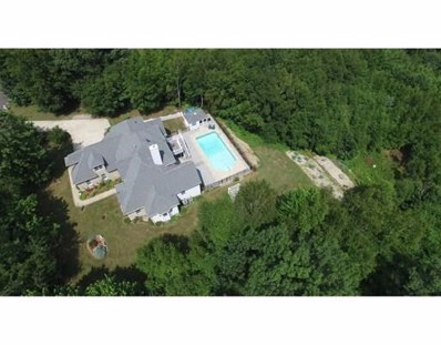 355 Woodland Way, Russell, MA 01071 - #: 72379283