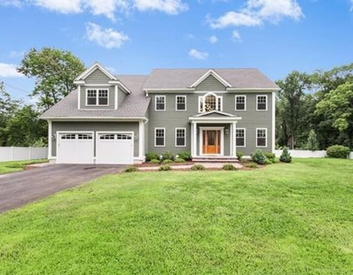 21 Beverly Road, Bedford, MA 01730 - #: 72379297