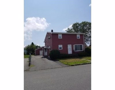 377 Dwelly, Fall River, MA 02724 - #: 72379323