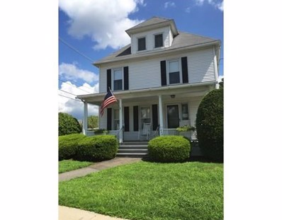 465 Newton St, South Hadley, MA 01075 - #: 72379341