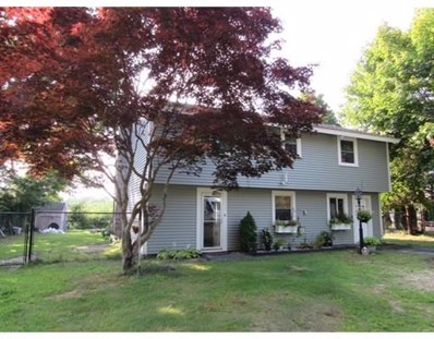15 Linwood Ave, Wareham, MA 02571 - #: 72379349