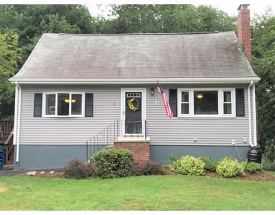 8 Glenwood St, Burlington, MA 01803 - #: 72379355