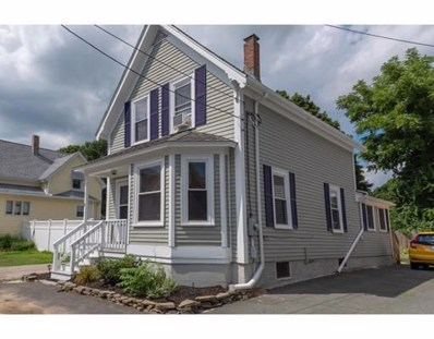 9 Harvard Street, Gloucester, MA 01930 - #: 72379390