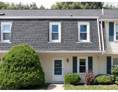 335 E Washington St UNIT 30, North Attleboro, MA 02760 - #: 72379462