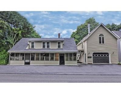 120 Manning St, Hudson, MA 01749 - #: 72379470