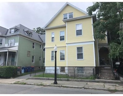 313 Pleasant St, New Bedford, MA 02740 - #: 72379486