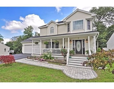 278 Wildwood Ave, Worcester, MA 01603 - #: 72379499
