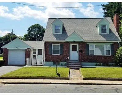 68 Purchase Street, Milford, MA 01757 - #: 72379503