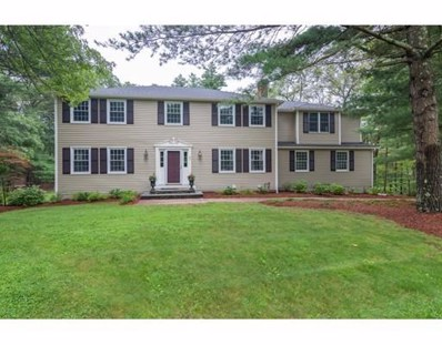 7 Timberline Drive, Norfolk, MA 02056 - #: 72379517