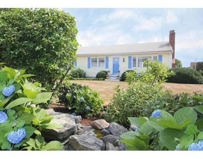 223 Smith Neck Rd, Dartmouth, MA 02748 - #: 72379531