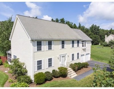 102 Russells Way, Westford, MA 01886 - #: 72379544