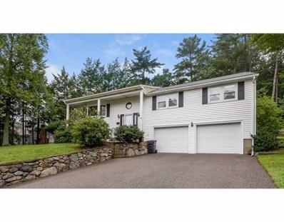 5 Smith Circle, Dedham, MA 02026 - #: 72379556
