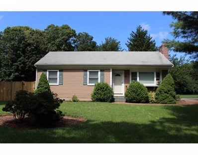 12 Eldridge Ave, Barnstable, MA 02601 - #: 72379557