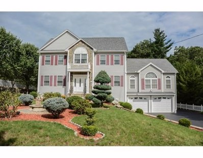 151 Groton Road, Chelmsford, MA 01863 - #: 72379567