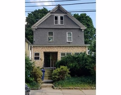 62 Hollingsworth St, Boston, MA 02126 - #: 72379574