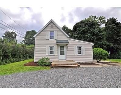 26 Cottage St, Lexington, MA 02420 - #: 72379598