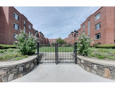 20 Ashland St. UNIT 2R, Worcester, MA 01609 - #: 72379615