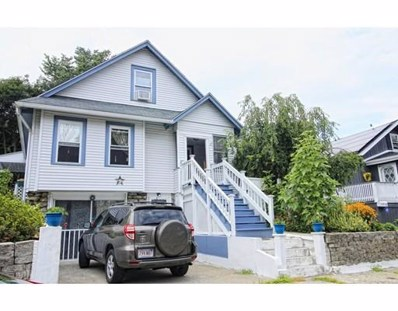 16 Northridge St, Worcester, MA 01603 - #: 72379647