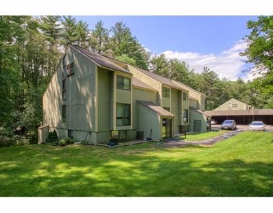 368 Great Rd UNIT 4, Acton, MA 01720 - #: 72379680