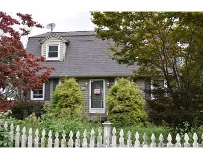 266 Salem Road, Billerica, MA 01821 - #: 72379684