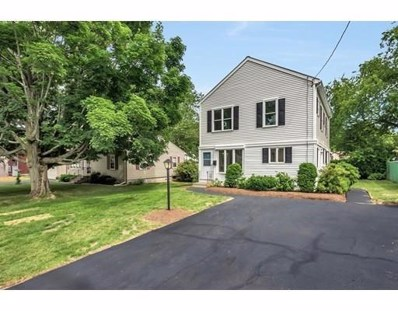 3 Edwards Rd, Natick, MA 01760 - #: 72379696