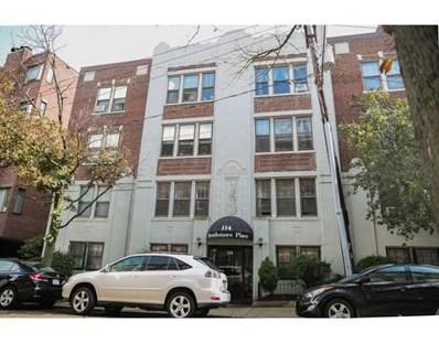 114 Strathmore Rd UNIT 106, Boston, MA 02135 - #: 72379712