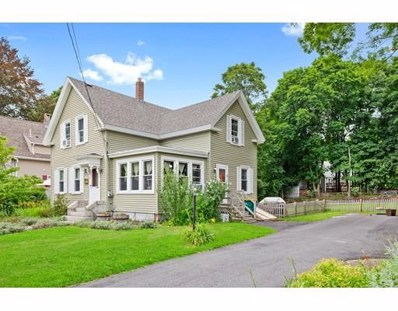 26 Cottage St, North Attleboro, MA 02763 - #: 72379728