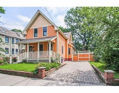 37 Wallace St, Somerville, MA 02144 - #: 72379748