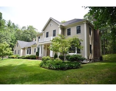38 Carriage Way, Sudbury, MA 01776 - #: 72379763