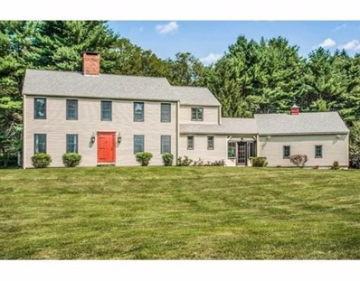 21 Century Mill Rd, Bolton, MA 01740 - #: 72379776