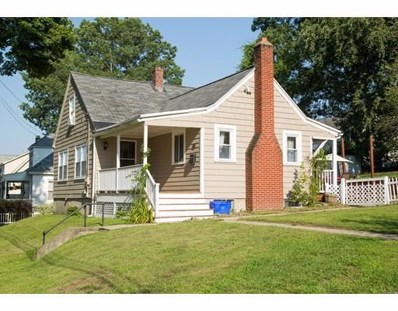 90 Sylvester Street, Lawrence, MA 01843 - #: 72379789