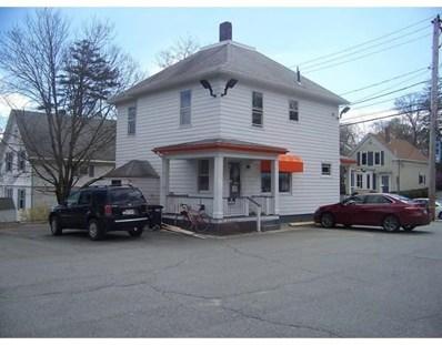 63 Samoset Street, Plymouth, MA 02360 - #: 72379798