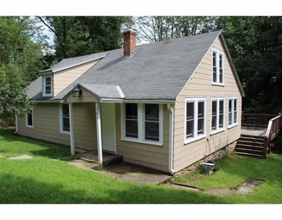 161 Summer Street, Barre, MA 01005 - #: 72379813