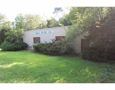 29 East Brookfield Rd., North Brookfield, MA 01535 - #: 72379829
