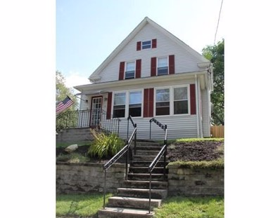 19 Knox St, Worcester, MA 01603 - #: 72379831
