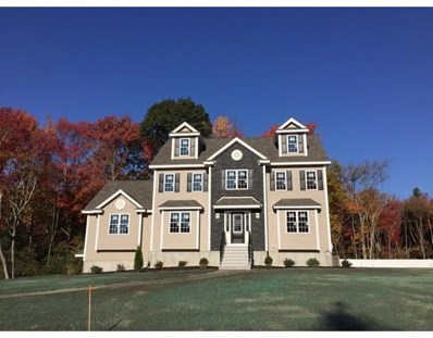 3 Fieldstone Lane, Billerica, MA 01821 - #: 72379833