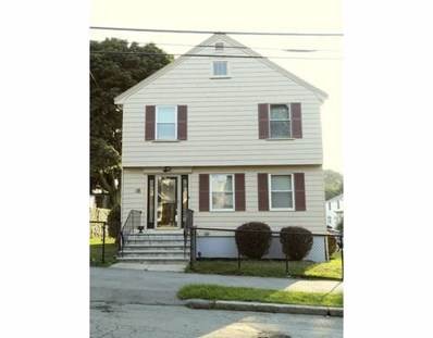 46 Michigan Ave, Lynn, MA 01902 - #: 72379850