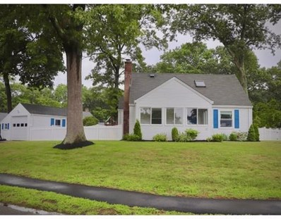 27 Euclid Ave, Natick, MA 01760 - #: 72379854