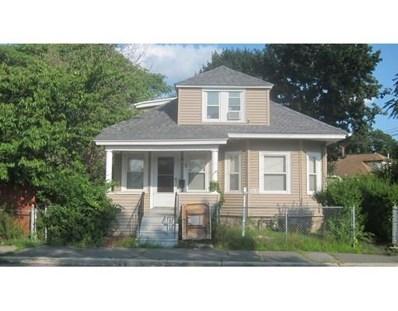 8 Everett Street, Lawrence, MA 03841 - #: 72379871