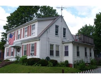 273 Pleasant St, Brockton, MA 02301 - #: 72379877