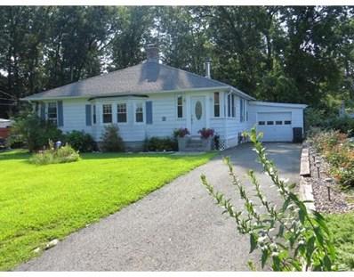 48 Lakeview St, Southwick, MA 01077 - #: 72379908