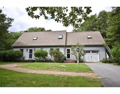 138 Westwind Circle, Barnstable, MA 02655 - #: 72379911