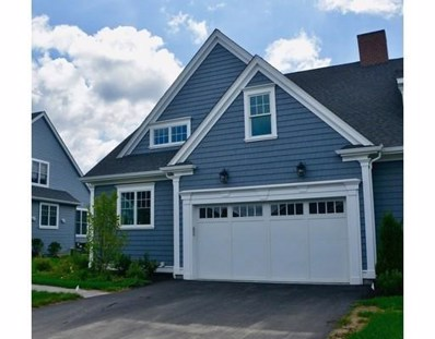 7 Richmond UNIT 12, Framingham, MA 01701 - #: 72379913