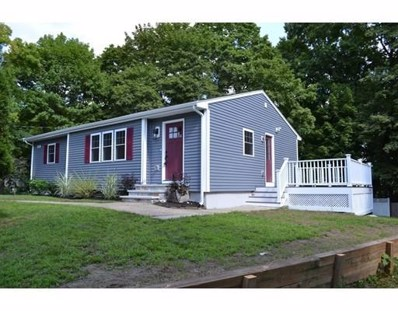 110 Walpole St, Norwood, MA 02062 - #: 72379914