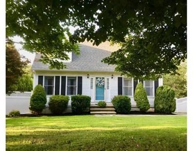 60 Cynthia Lane, Amesbury, MA 01913 - #: 72379931